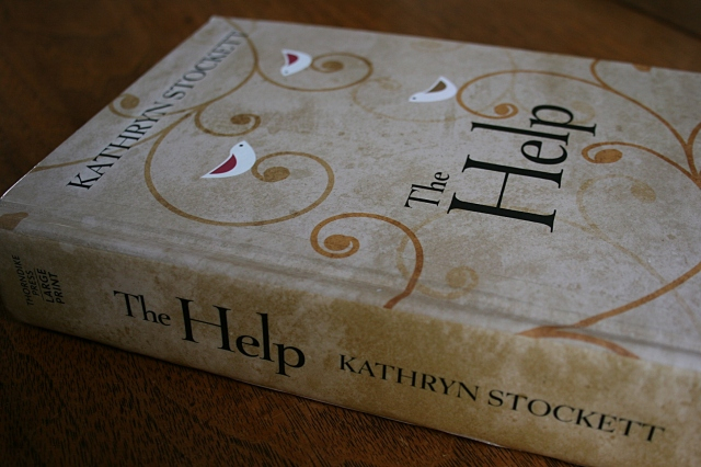 the-help-book