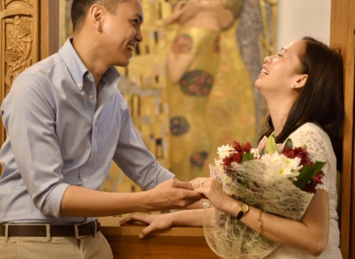 The Thrills and Necessary Throes of an Engagement